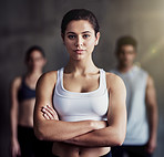 The time to get serious about fitness is now