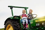 The next generation of farmers