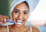 The healthier your teeth are, the happier you look