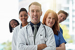 We offer a quality standard of healthcare
