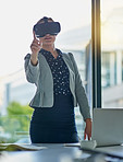 Doing business beyond the borders with virtual reality