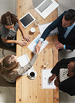 Strengthening business networks to maximise on success