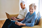 Technology plays an important role in our home