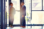 Mergers help to enhance the value of business