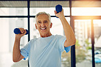 Staying active means aging well