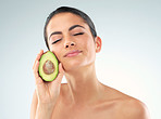You're all I've avo wanted for a lovely skincare treatment
