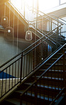 The stairway to success