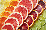 Tickle your tastebuds with some tasty citrus