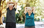 It's important to keep active as you age