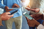 Conferencing in the age of wireless technology
