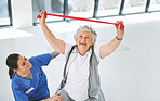You're never too old to get fit