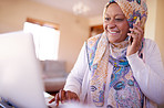 Home based job gives us the freedom to remain covered