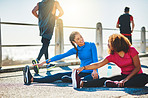 Workout buddies are a great way to boost motivation