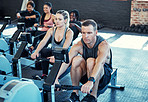 Don't miss out on the health benefits from group workouts