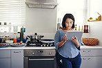 It's so much easier to meal prep with your device