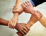 Strong links create strong teams