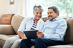Having fun with technology on retirement