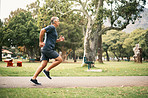 The best way to fitness? Keep moving forward