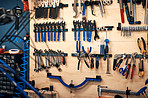 There's a tool for every repair job