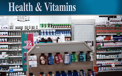 Give your health a boost with the correct vitamins