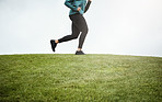 Fitness with a slice of fresh air