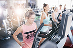 Get gymming and get in shape