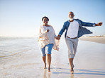 Retirement is our chance to walk on sunshine
