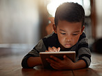 Growing up in a technology-based world