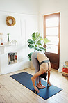 Live a healthy life by doing yoga