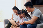 Exploring the world online as a family