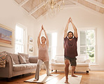 Your body will follow your mind, let yoga guide you