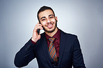 In business your next call could be your next opportunity