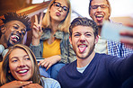 Friends add the fun factor to college life