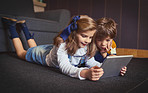 This app offers storybooks for any time of the day