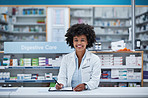 You're guaranteed a top service at our pharmacy