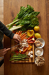 The freshest ingredients makes all the difference