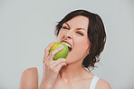 Consuming this fruit provides you with a rosy, youthful glow