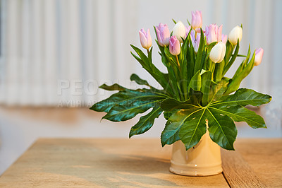 Buy stock photo A bouquet of appreciation