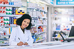 Pharmacists are one of the most accessible healthcare providers