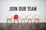 We have a spot open for a new team member