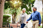 Strolling through retirement with zero worries
