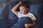 Children need sleep to ensure proper body and mind development