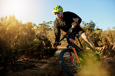 Mountain biking elevated my life in the most incredible ways