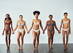Every body is perfectly beautiful