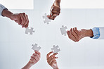 Working together enables a better understanding of the patient's needs