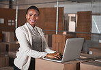 MY storage warehouse ensures the safekeeping of your goods