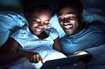 Interactive bedtime stories are the best