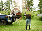 Taking farming to the next level with modern tech