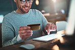 There's so much ease to making payments online