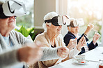 Revolutionising what retirement means with virtual reality